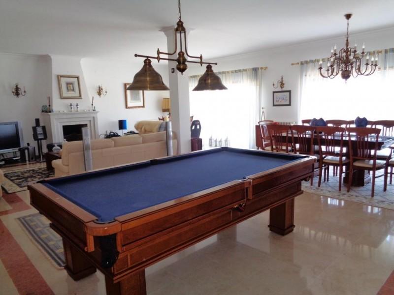 Image 4   4 bedroom villa for sale with 1,618m2 of land, Cadaval, Lisbon District, Costa de Prata Silver Coast 196235