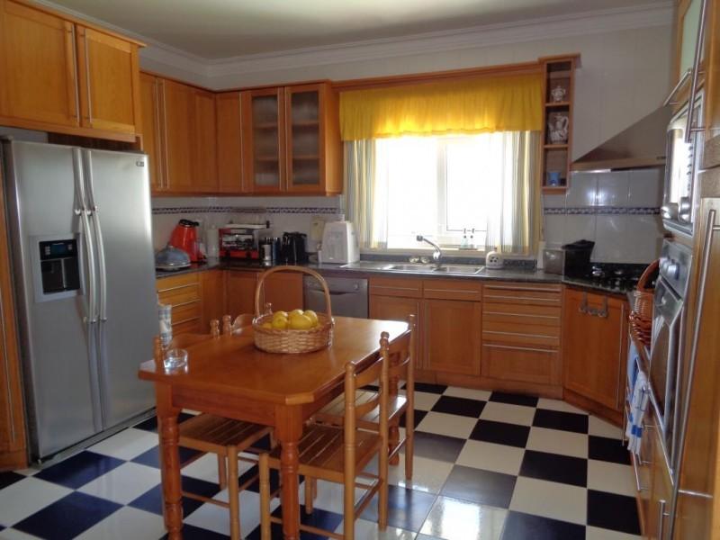 Image 8   4 bedroom villa for sale with 1,618m2 of land, Cadaval, Lisbon District, Costa de Prata Silver Coast 196235