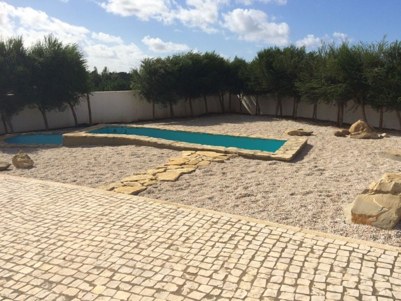 Image 11 | 4 bedroom villa for sale with 1,691m2 of land, Lourinha, Lisbon District, Costa de Prata Silver Coast 196236
