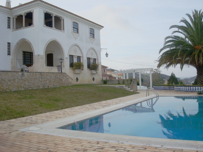 Image 2 | 5 bedroom villa for sale with 0.23 hectares of land, Alcobaca, Leiria District, Costa de Prata Silver Coast 196447