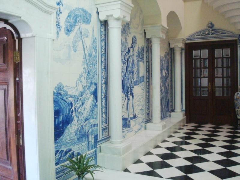 Image 6 | 5 bedroom villa for sale with 0.23 hectares of land, Alcobaca, Leiria District, Costa de Prata Silver Coast 196447