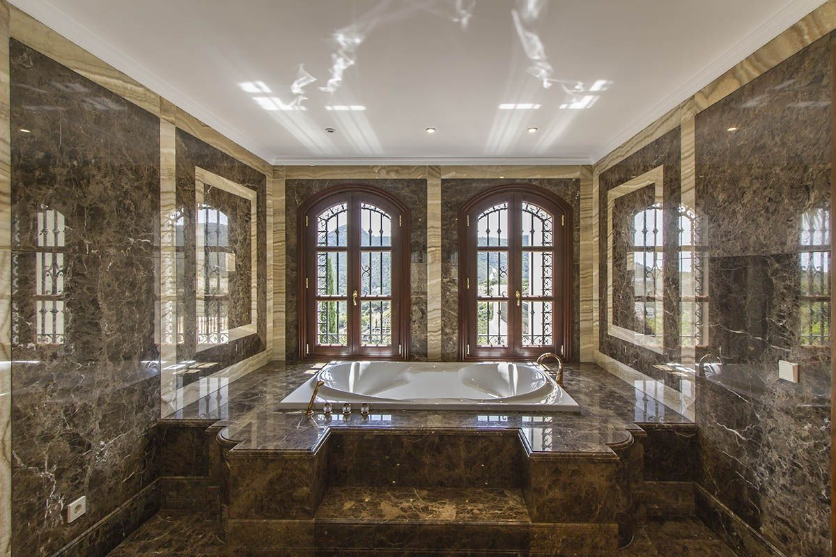 Image 10   10 bedroom villa for sale with 1.1 hectares of land, La Zagaleta Golf, Benahavis, Malaga Costa del Sol, Andalucia 196456