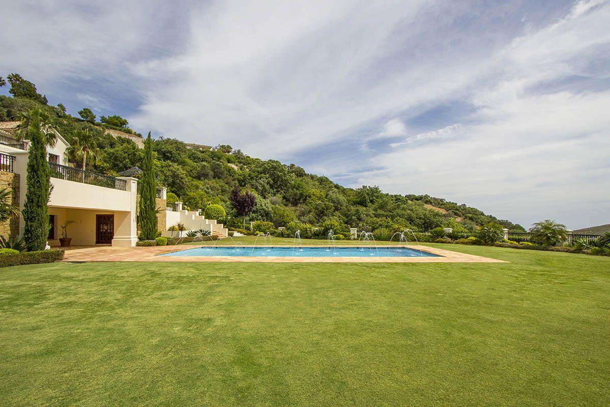 Image 11   10 bedroom villa for sale with 1.1 hectares of land, La Zagaleta Golf, Benahavis, Malaga Costa del Sol, Andalucia 196456