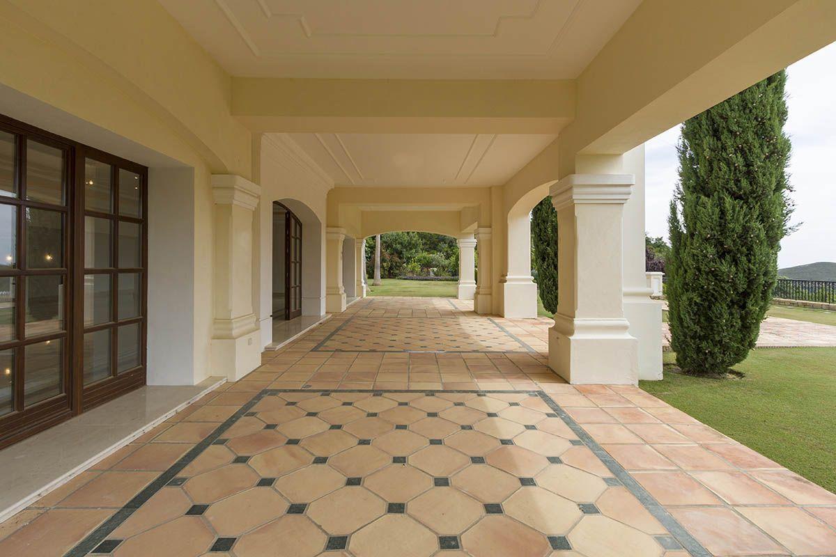 Image 14   10 bedroom villa for sale with 1.1 hectares of land, La Zagaleta Golf, Benahavis, Malaga Costa del Sol, Andalucia 196456