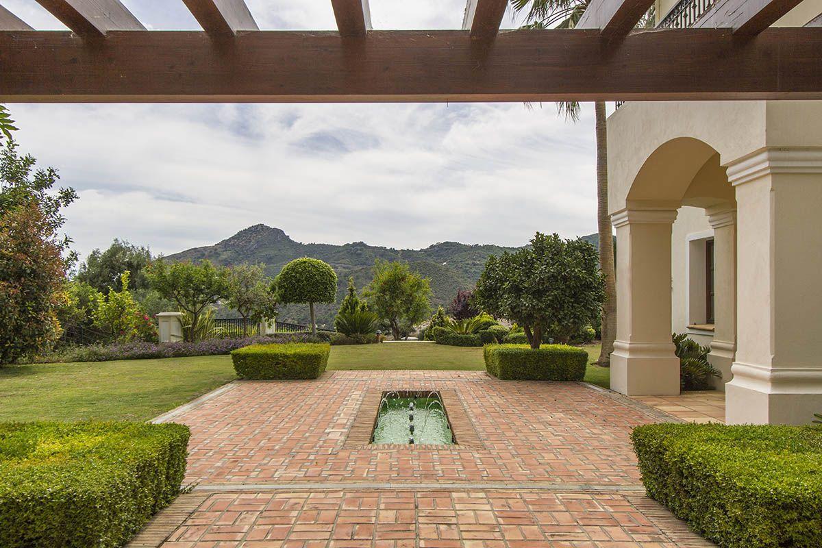 Image 15   10 bedroom villa for sale with 1.1 hectares of land, La Zagaleta Golf, Benahavis, Malaga Costa del Sol, Andalucia 196456