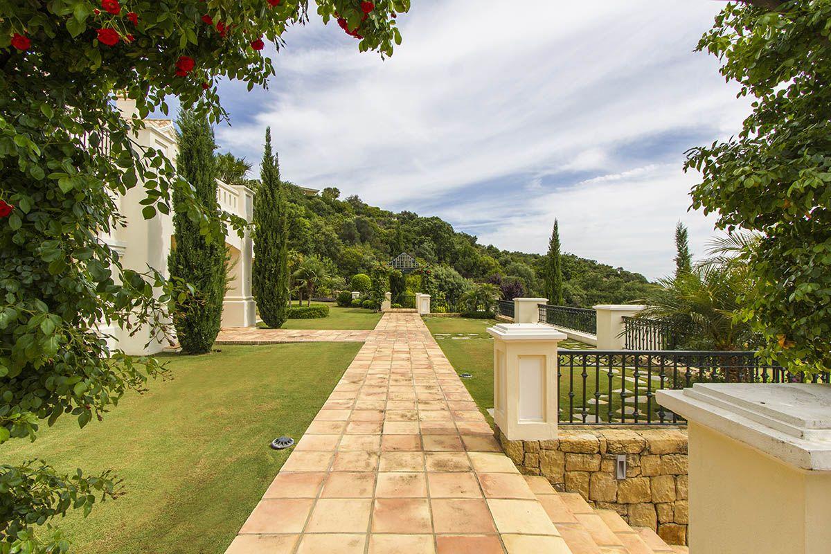 Image 16   10 bedroom villa for sale with 1.1 hectares of land, La Zagaleta Golf, Benahavis, Malaga Costa del Sol, Andalucia 196456