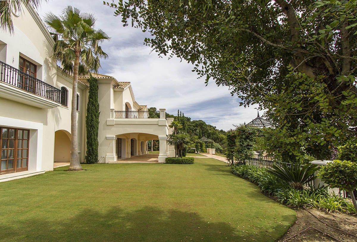 Image 17   10 bedroom villa for sale with 1.1 hectares of land, La Zagaleta Golf, Benahavis, Malaga Costa del Sol, Andalucia 196456
