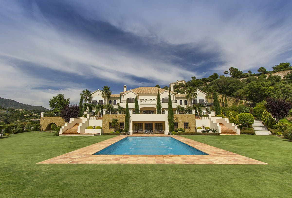 Image 19   10 bedroom villa for sale with 1.1 hectares of land, La Zagaleta Golf, Benahavis, Malaga Costa del Sol, Andalucia 196456