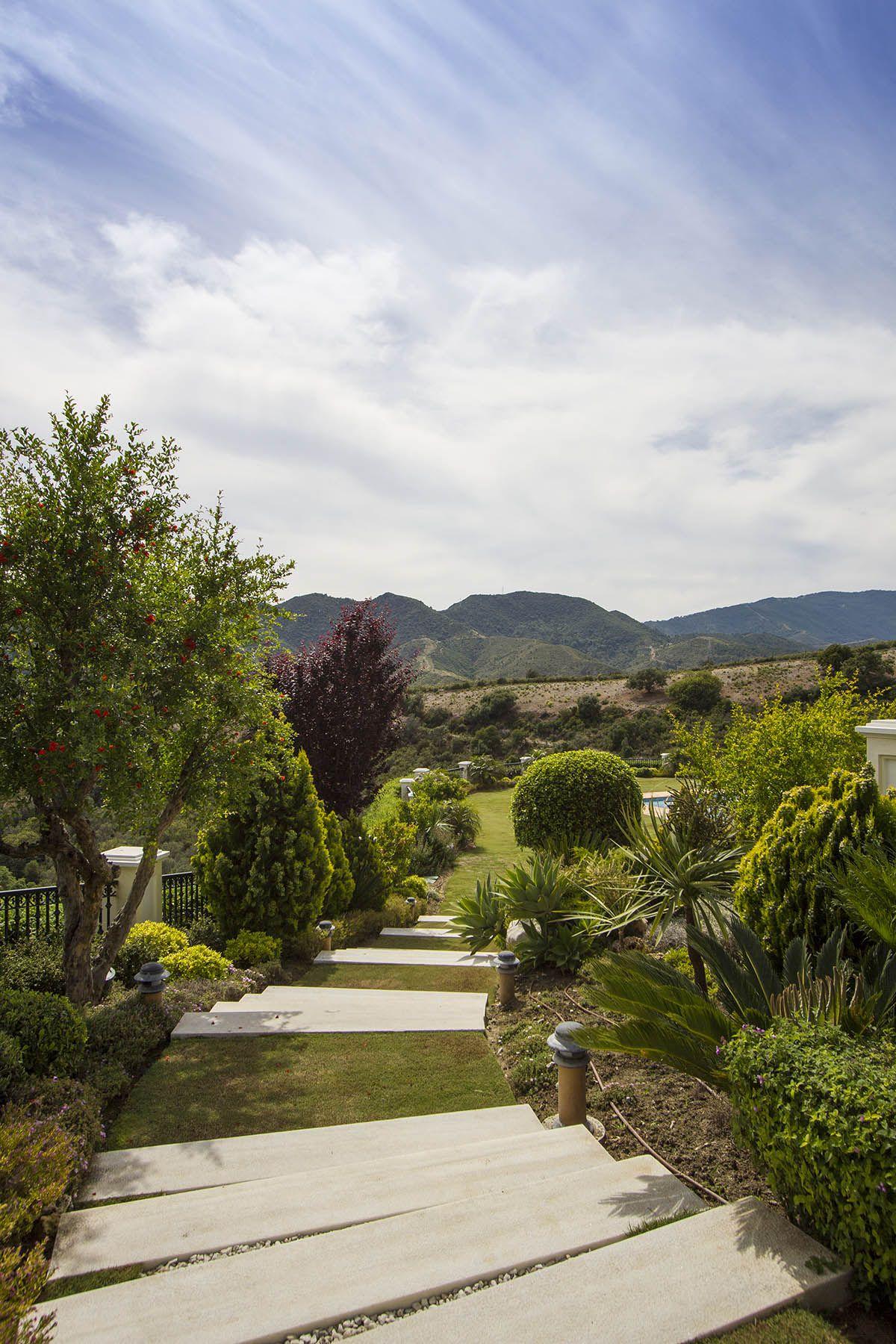 Image 20   10 bedroom villa for sale with 1.1 hectares of land, La Zagaleta Golf, Benahavis, Malaga Costa del Sol, Andalucia 196456