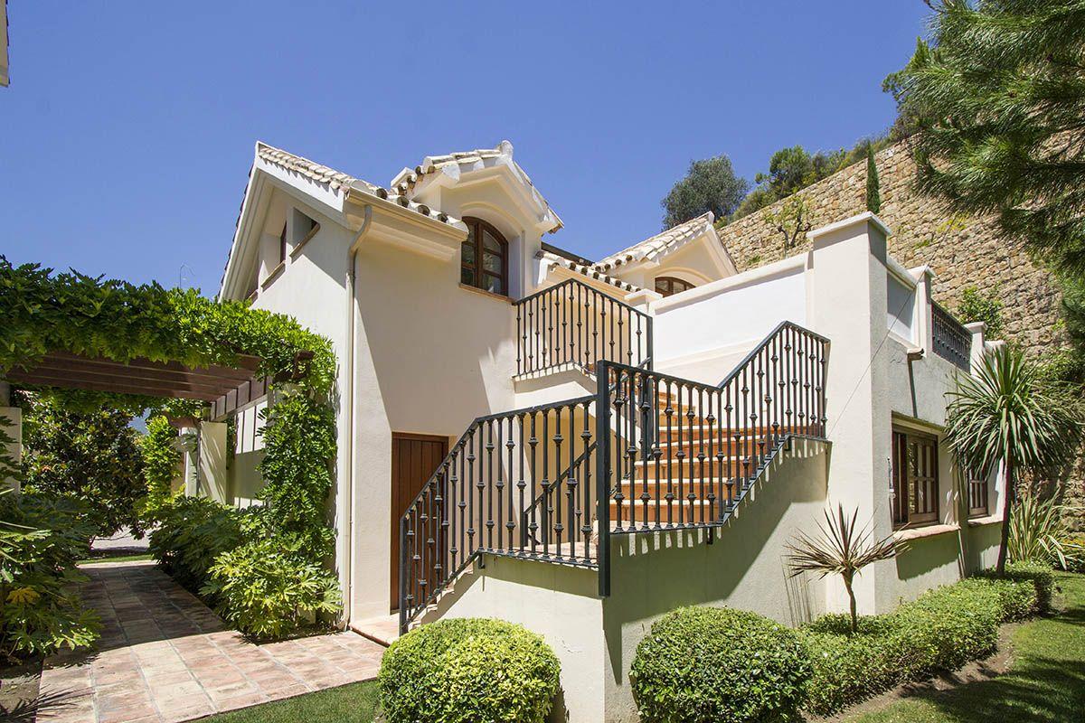 Image 22   10 bedroom villa for sale with 1.1 hectares of land, La Zagaleta Golf, Benahavis, Malaga Costa del Sol, Andalucia 196456