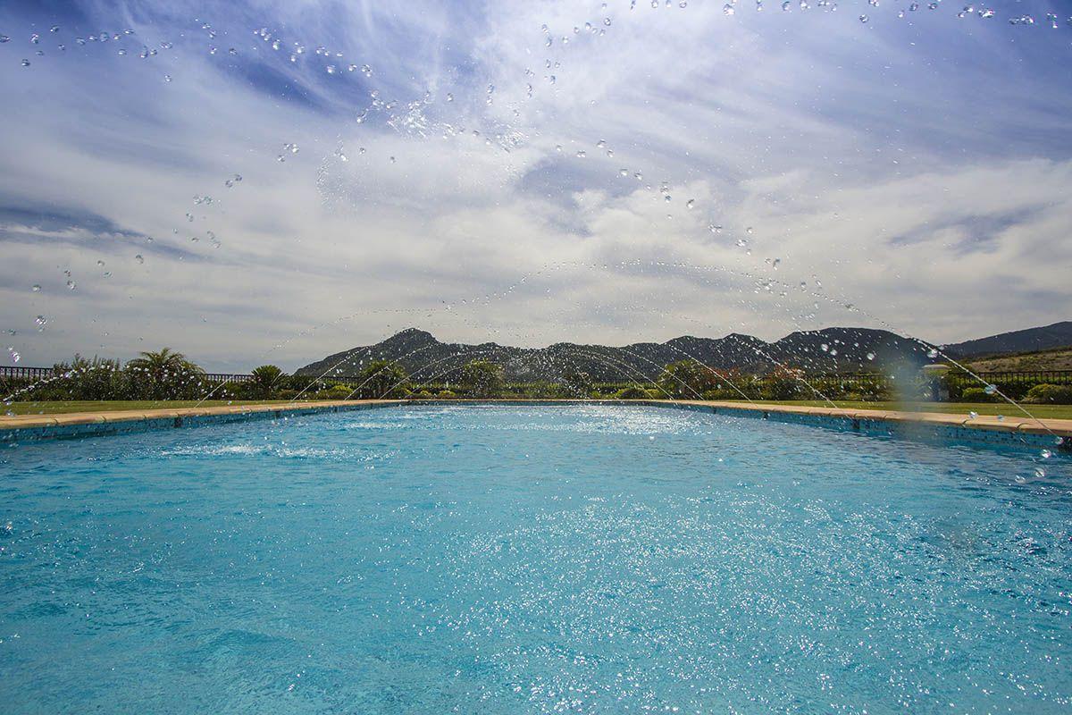 Image 4   10 bedroom villa for sale with 1.1 hectares of land, La Zagaleta Golf, Benahavis, Malaga Costa del Sol, Andalucia 196456
