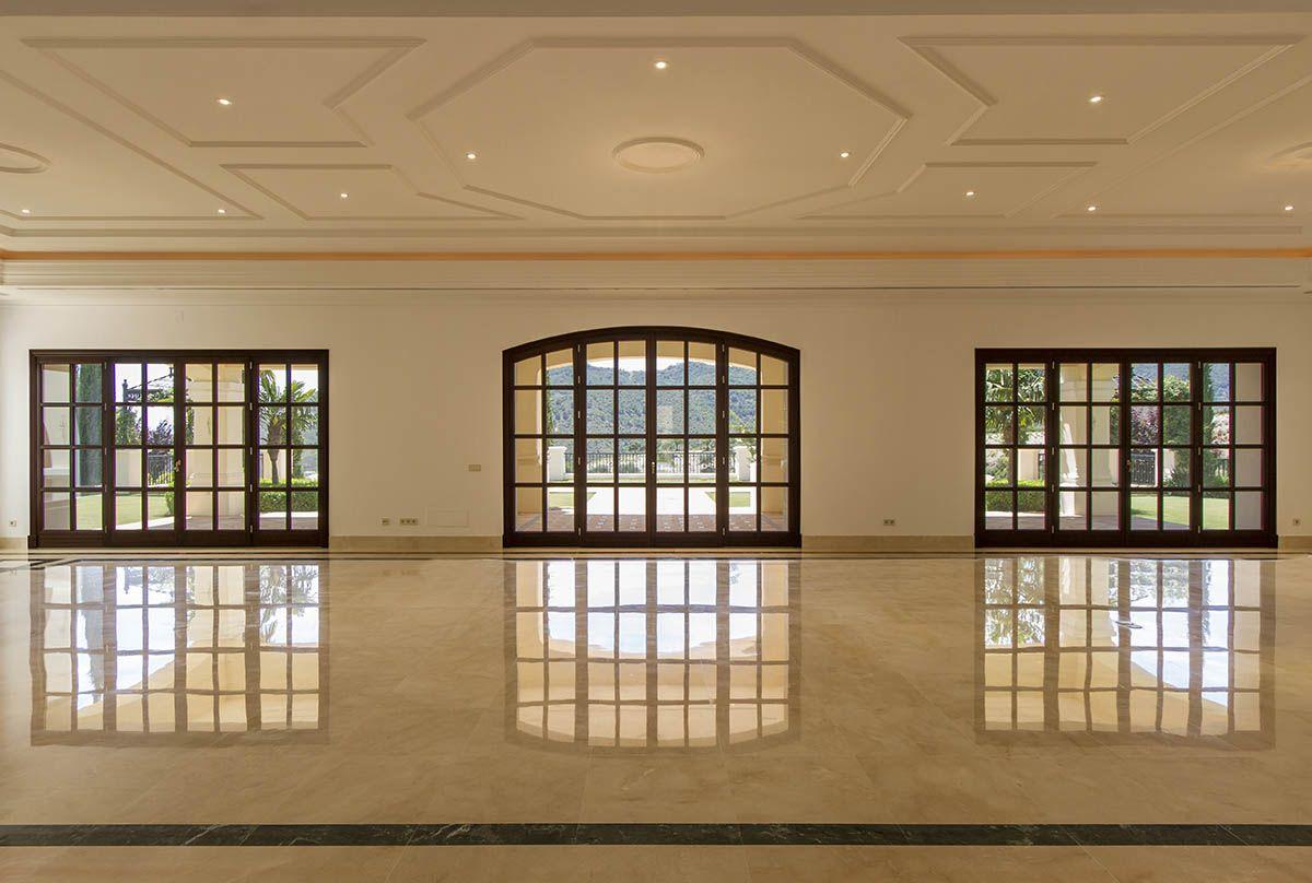 Image 5   10 bedroom villa for sale with 1.1 hectares of land, La Zagaleta Golf, Benahavis, Malaga Costa del Sol, Andalucia 196456