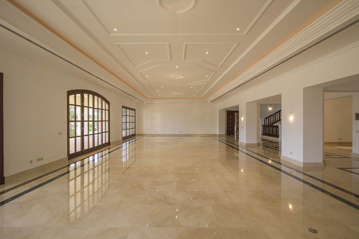 Image 6   10 bedroom villa for sale with 1.1 hectares of land, La Zagaleta Golf, Benahavis, Malaga Costa del Sol, Andalucia 196456