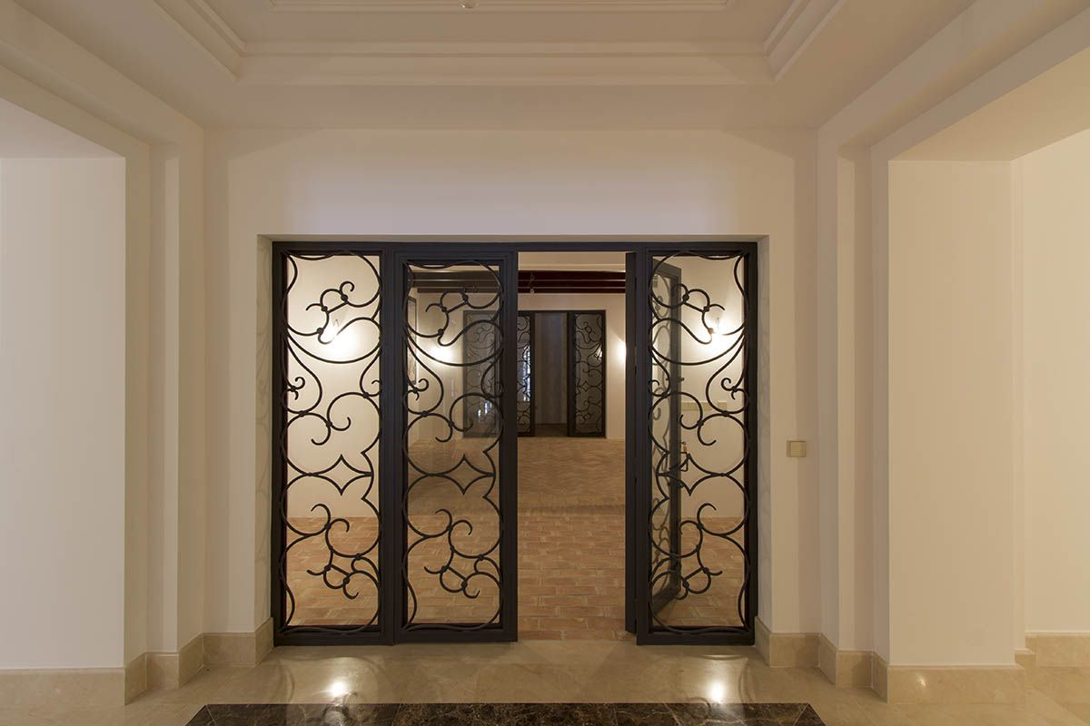Image 8   10 bedroom villa for sale with 1.1 hectares of land, La Zagaleta Golf, Benahavis, Malaga Costa del Sol, Andalucia 196456