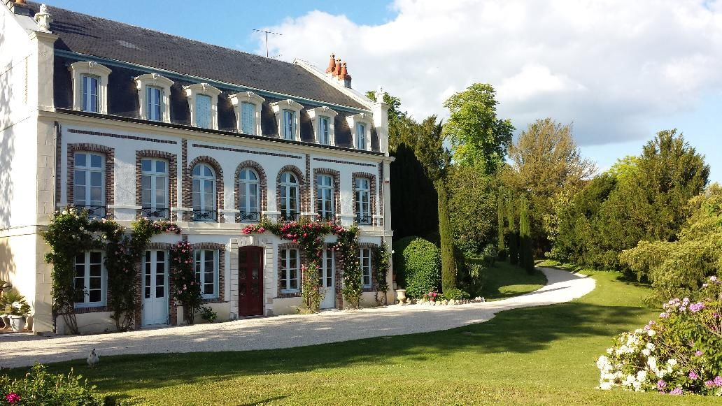 Image 2 | 7 bedroom manor house for sale with 140,000m2 of land, Normandy, Eure , Normandy 196482