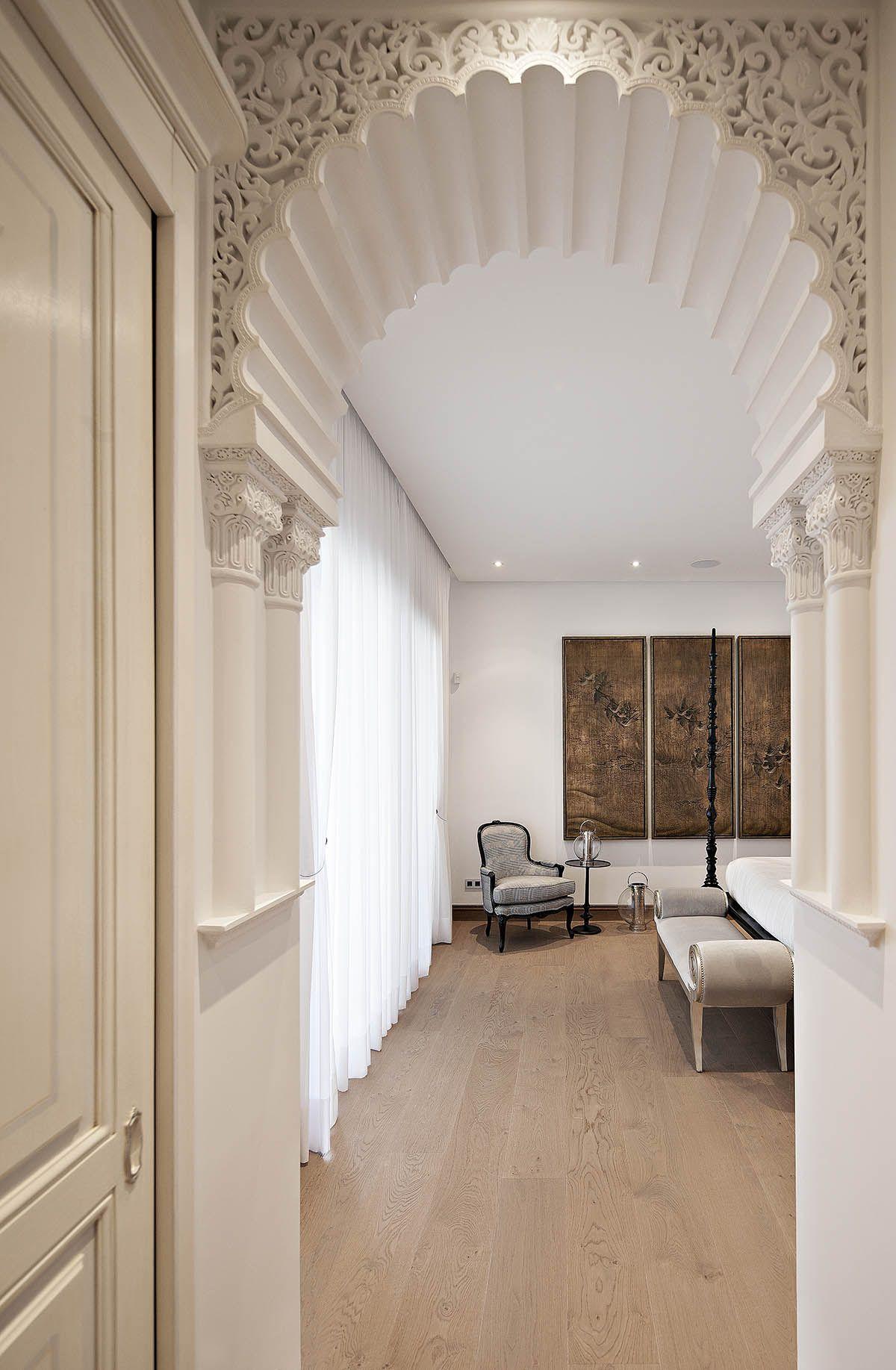 Image 11   6 bedroom villa for sale with 0.4 hectares of land, La Zagaleta Golf, Benahavis, Malaga Costa del Sol, Andalucia 196484