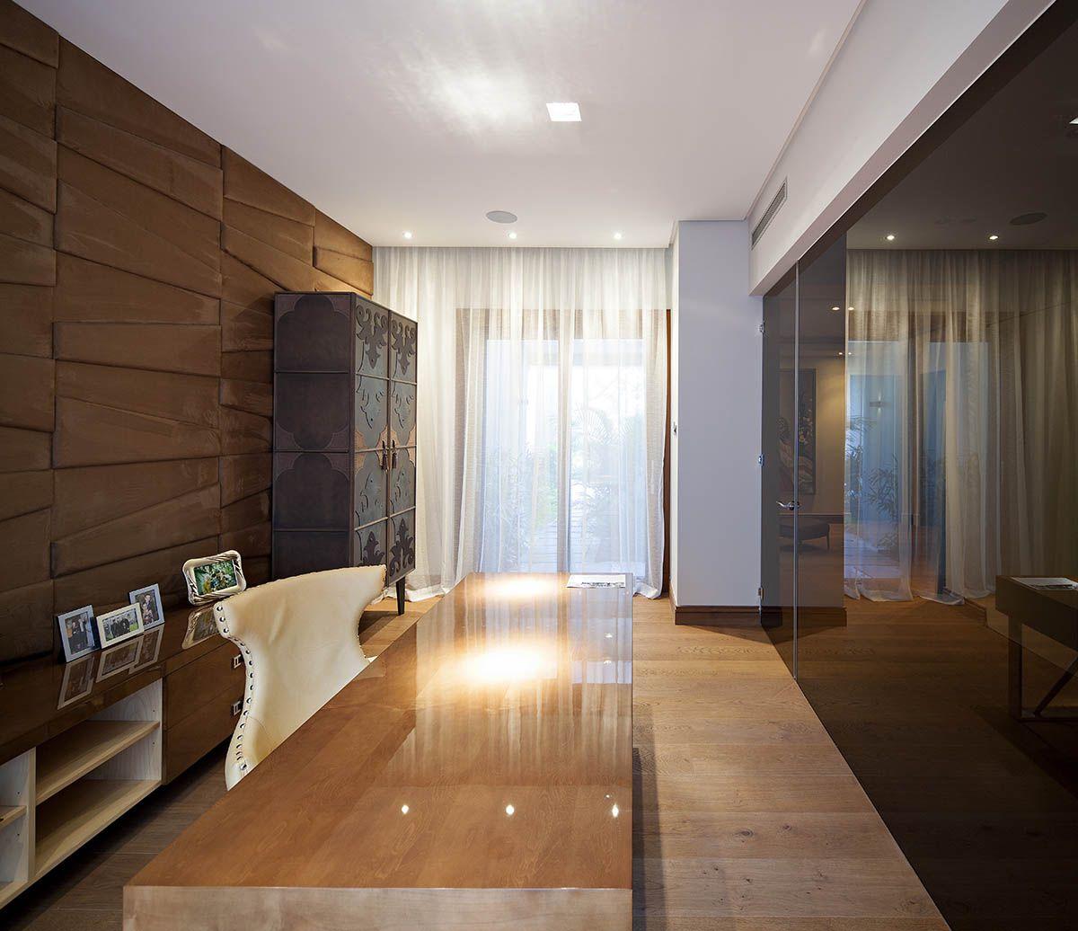 Image 12   6 bedroom villa for sale with 0.4 hectares of land, La Zagaleta Golf, Benahavis, Malaga Costa del Sol, Andalucia 196484