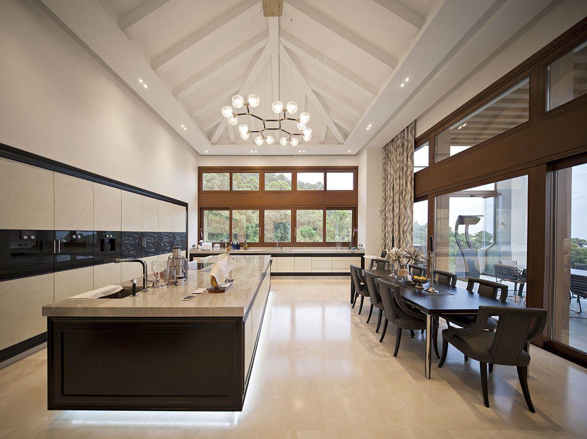 Image 22   6 bedroom villa for sale with 0.4 hectares of land, La Zagaleta Golf, Benahavis, Malaga Costa del Sol, Andalucia 196484