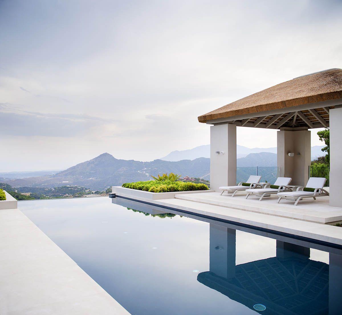 Image 23   6 bedroom villa for sale with 0.4 hectares of land, La Zagaleta Golf, Benahavis, Malaga Costa del Sol, Andalucia 196484