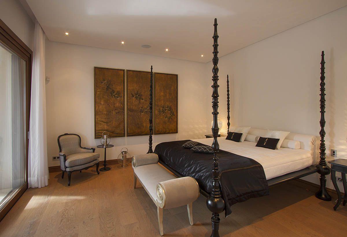 Image 27   6 bedroom villa for sale with 0.4 hectares of land, La Zagaleta Golf, Benahavis, Malaga Costa del Sol, Andalucia 196484