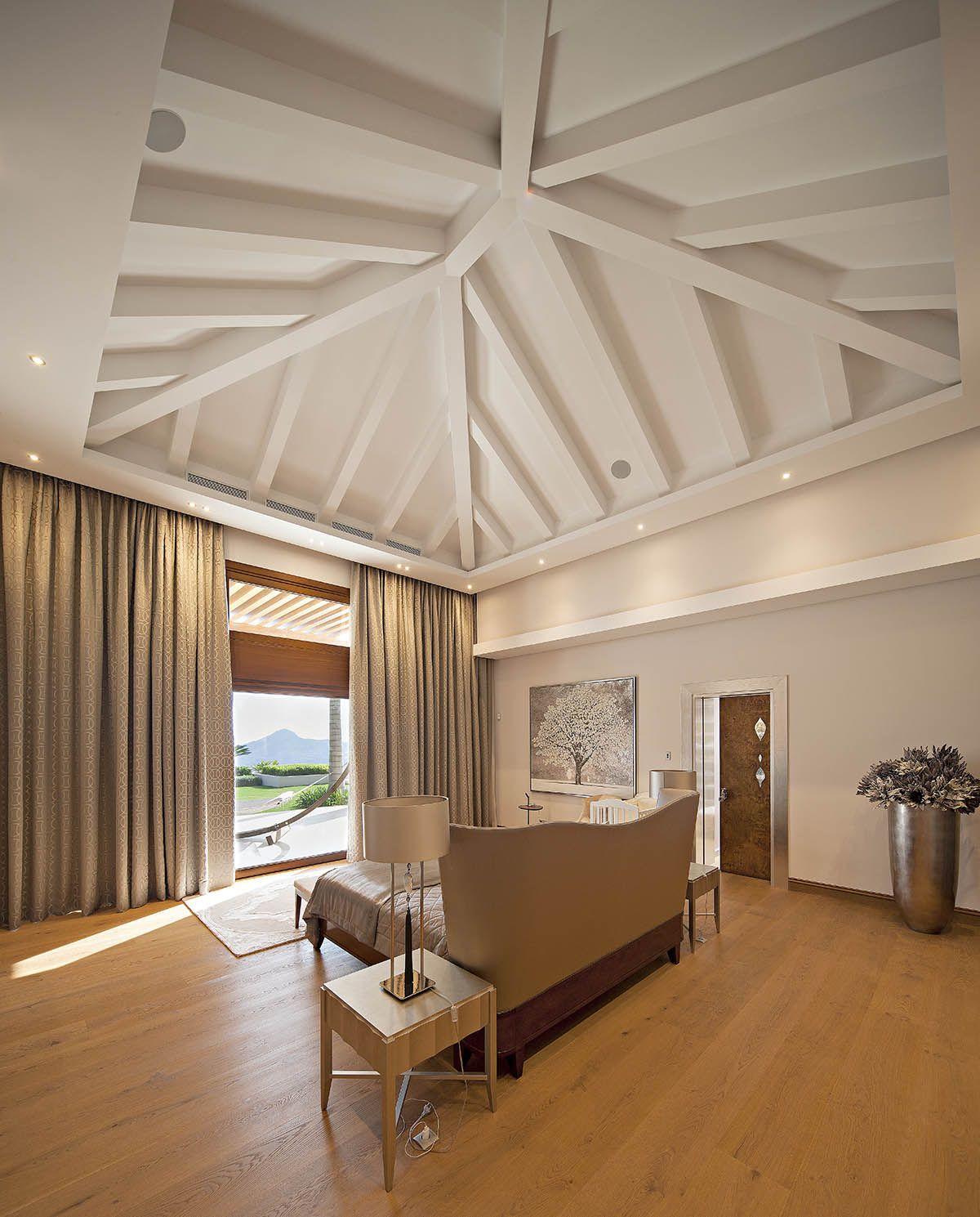 Image 8   6 bedroom villa for sale with 0.4 hectares of land, La Zagaleta Golf, Benahavis, Malaga Costa del Sol, Andalucia 196484