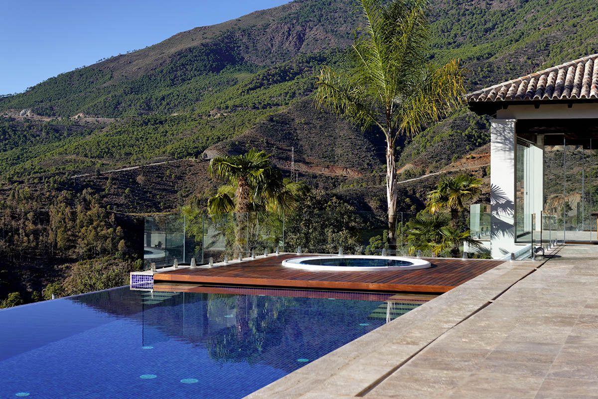 Image 1 | 5 bedroom villa for sale with 0.44 hectares of land, La Zagaleta Golf, Benahavis, Malaga Costa del Sol, Andalucia 196486