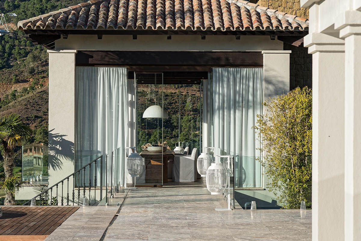 Image 10 | 5 bedroom villa for sale with 0.44 hectares of land, La Zagaleta Golf, Benahavis, Malaga Costa del Sol, Andalucia 196486