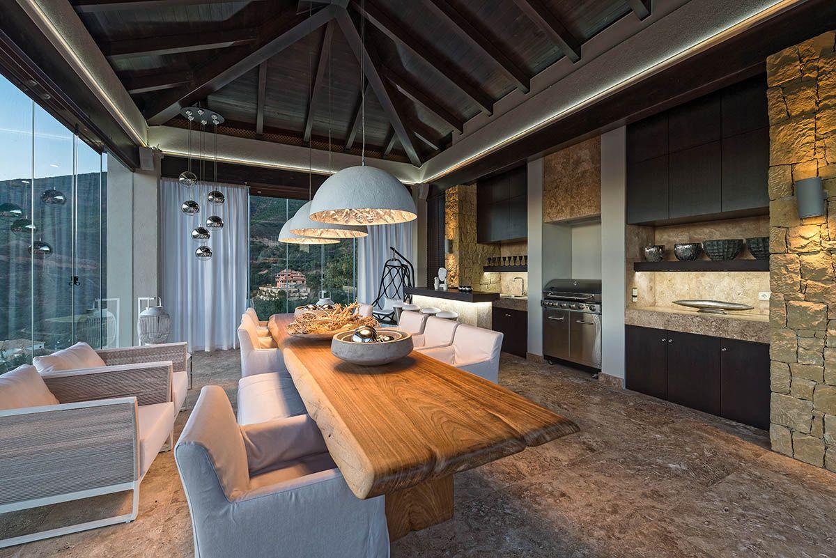 Image 11 | 5 bedroom villa for sale with 0.44 hectares of land, La Zagaleta Golf, Benahavis, Malaga Costa del Sol, Andalucia 196486