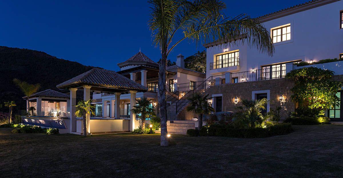 Image 12 | 5 bedroom villa for sale with 0.44 hectares of land, La Zagaleta Golf, Benahavis, Malaga Costa del Sol, Andalucia 196486