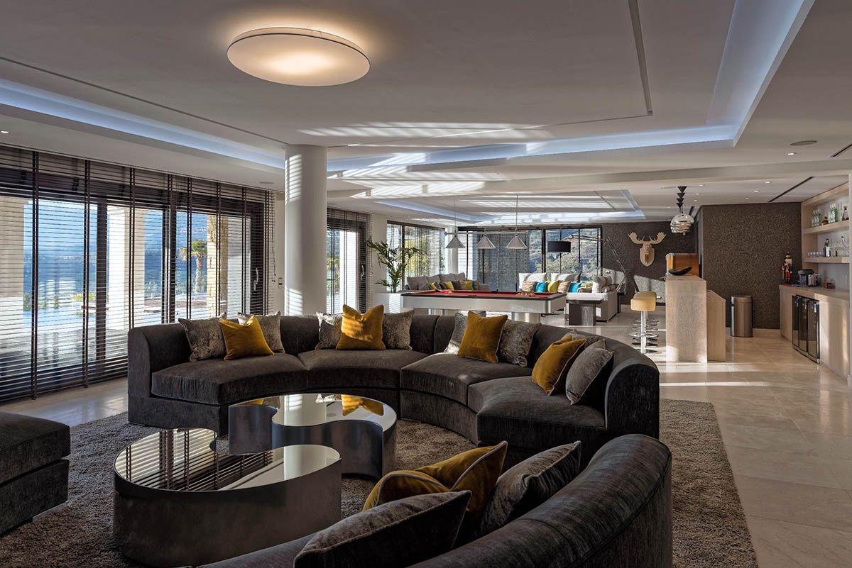 Image 13 | 5 bedroom villa for sale with 0.44 hectares of land, La Zagaleta Golf, Benahavis, Malaga Costa del Sol, Andalucia 196486