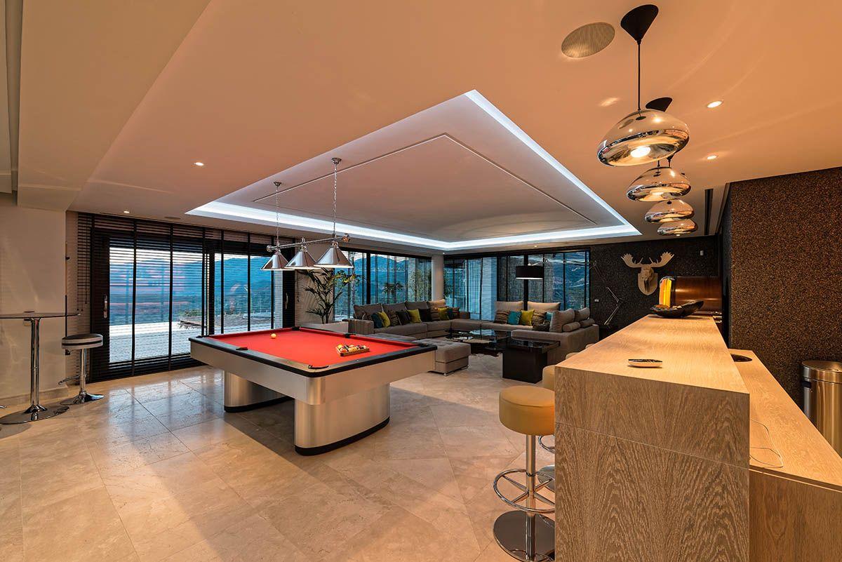 Image 14 | 5 bedroom villa for sale with 0.44 hectares of land, La Zagaleta Golf, Benahavis, Malaga Costa del Sol, Andalucia 196486