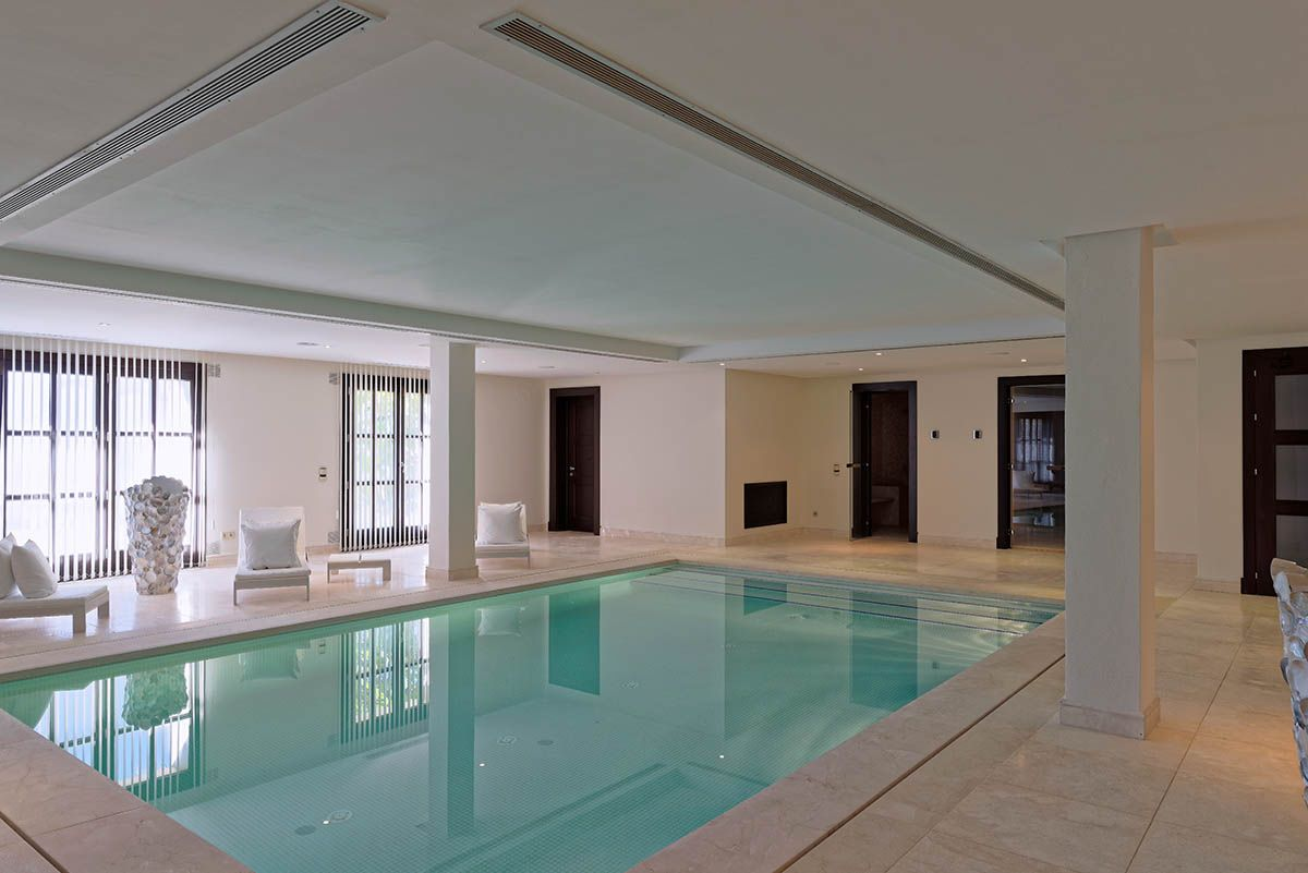 Image 19 | 5 bedroom villa for sale with 0.44 hectares of land, La Zagaleta Golf, Benahavis, Malaga Costa del Sol, Andalucia 196486