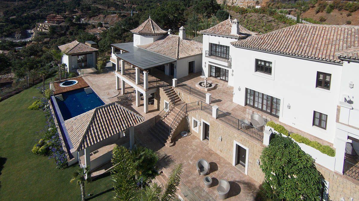 Image 2 | 5 bedroom villa for sale with 0.44 hectares of land, La Zagaleta Golf, Benahavis, Malaga Costa del Sol, Andalucia 196486