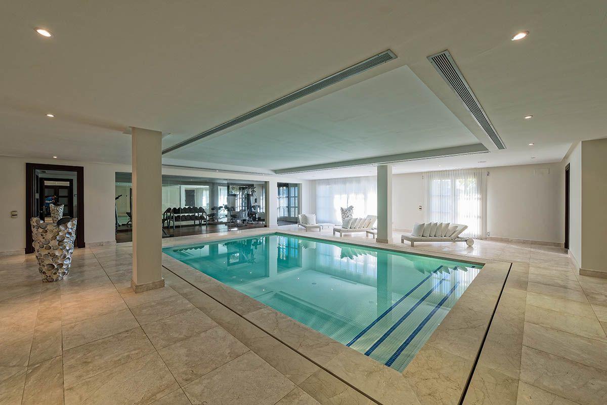 Image 20 | 5 bedroom villa for sale with 0.44 hectares of land, La Zagaleta Golf, Benahavis, Malaga Costa del Sol, Andalucia 196486