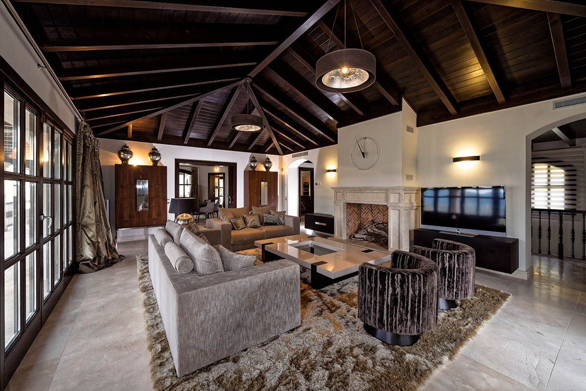 Image 26 | 5 bedroom villa for sale with 0.44 hectares of land, La Zagaleta Golf, Benahavis, Malaga Costa del Sol, Andalucia 196486