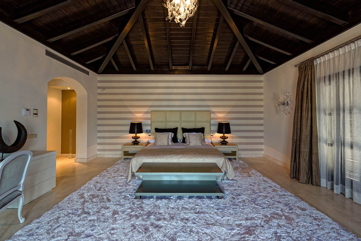 Image 28 | 5 bedroom villa for sale with 0.44 hectares of land, La Zagaleta Golf, Benahavis, Malaga Costa del Sol, Andalucia 196486