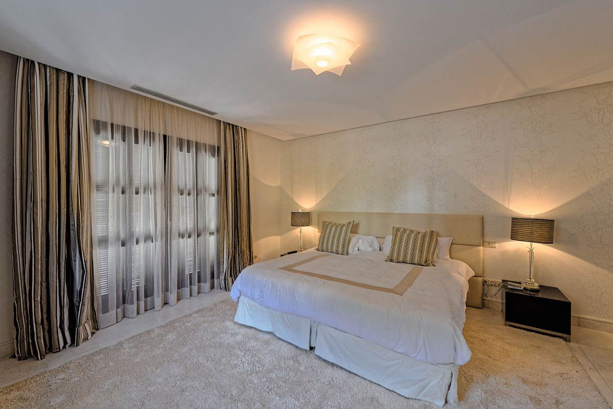 Image 31 | 5 bedroom villa for sale with 0.44 hectares of land, La Zagaleta Golf, Benahavis, Malaga Costa del Sol, Andalucia 196486