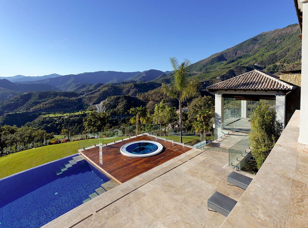 Image 4 | 5 bedroom villa for sale with 0.44 hectares of land, La Zagaleta Golf, Benahavis, Malaga Costa del Sol, Andalucia 196486