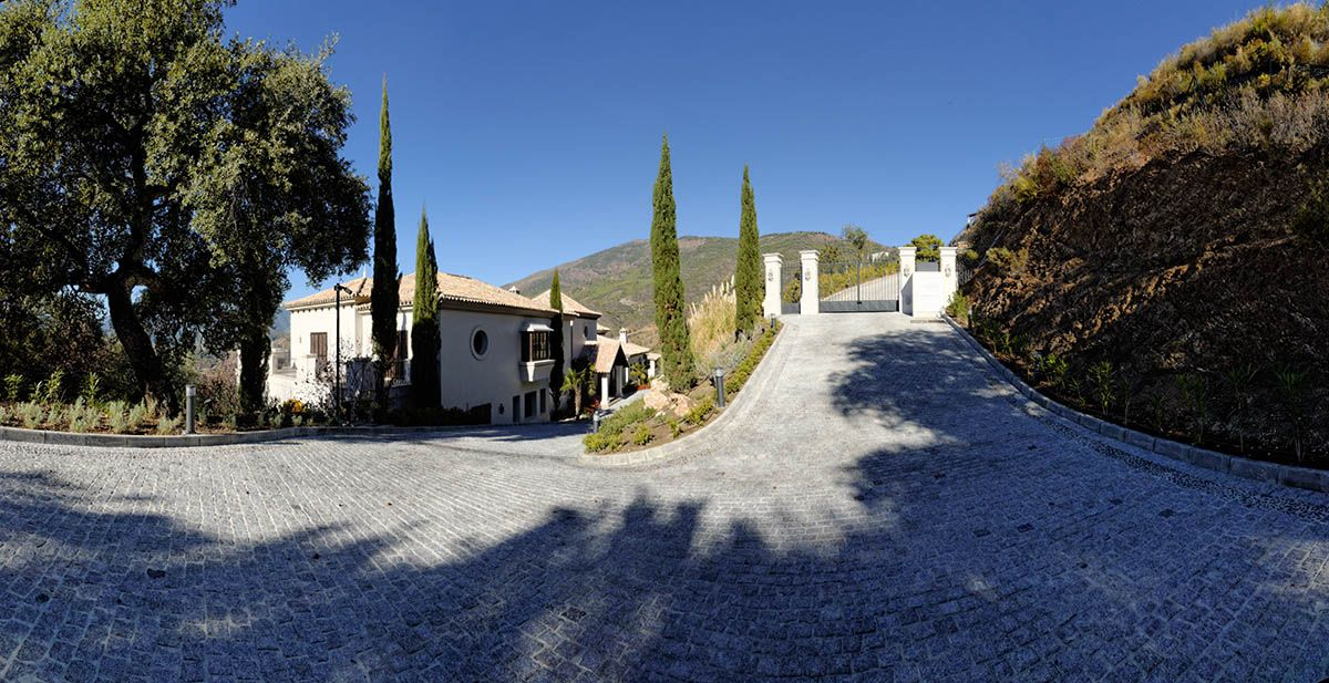 Image 6 | 5 bedroom villa for sale with 0.44 hectares of land, La Zagaleta Golf, Benahavis, Malaga Costa del Sol, Andalucia 196486