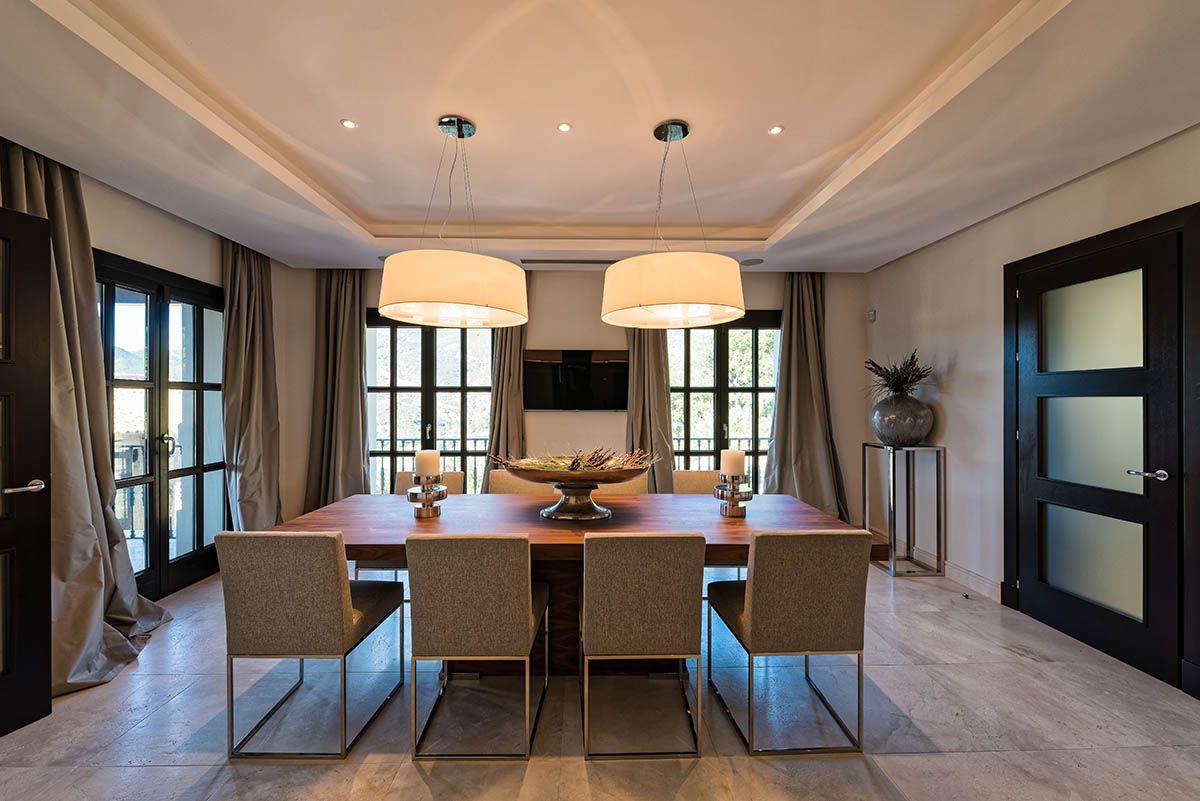 Image 8 | 5 bedroom villa for sale with 0.44 hectares of land, La Zagaleta Golf, Benahavis, Malaga Costa del Sol, Andalucia 196486