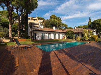 Image 2 | 6 bedroom villa for sale with 1,800m2 of land, Calonge, Girona Costa Brava, Catalonia 196695