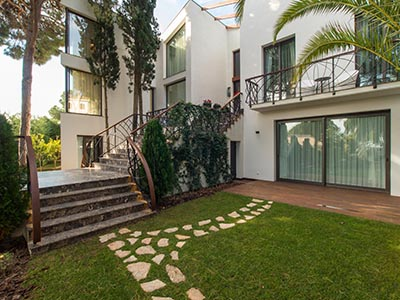 Image 3 | 6 bedroom villa for sale with 1,800m2 of land, Calonge, Girona Costa Brava, Catalonia 196695