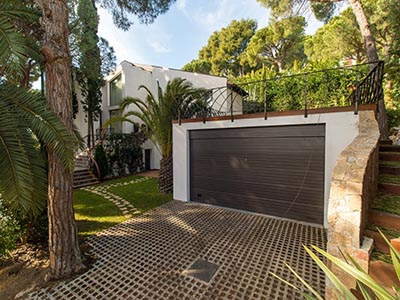 Image 4 | 6 bedroom villa for sale with 1,800m2 of land, Calonge, Girona Costa Brava, Catalonia 196695