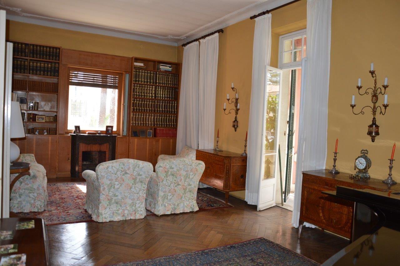 Image 5 | 5 bedroom villa for sale with 1,000m2 of land, Bordighera, Imperia, Liguria 196701