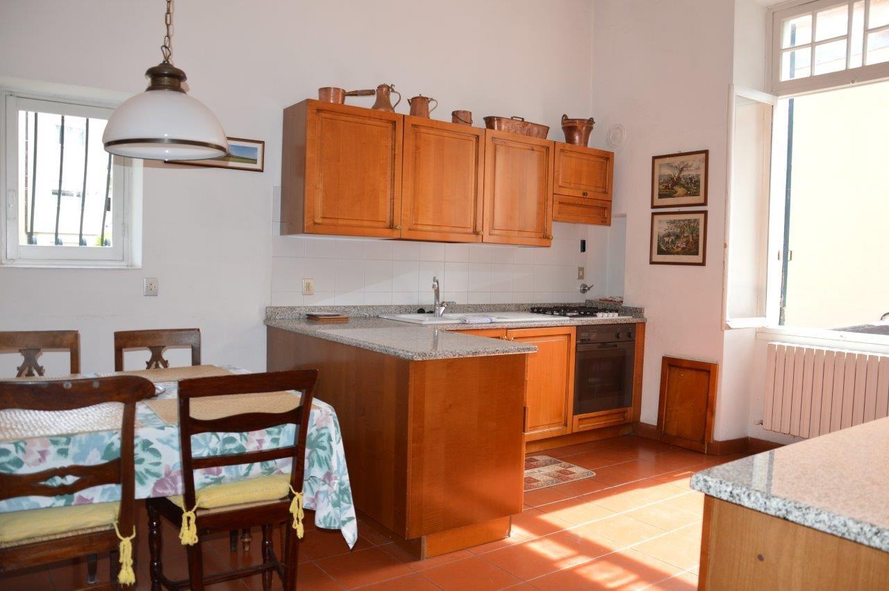 Image 6 | 5 bedroom villa for sale with 1,000m2 of land, Bordighera, Imperia, Liguria 196701