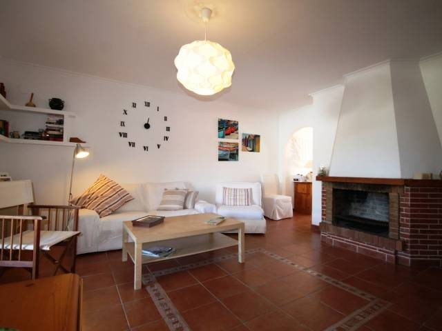Image 12 | Villa of 4 apartments for rent in large garden with pool in Punta Grossa, Menorca for sale  196792