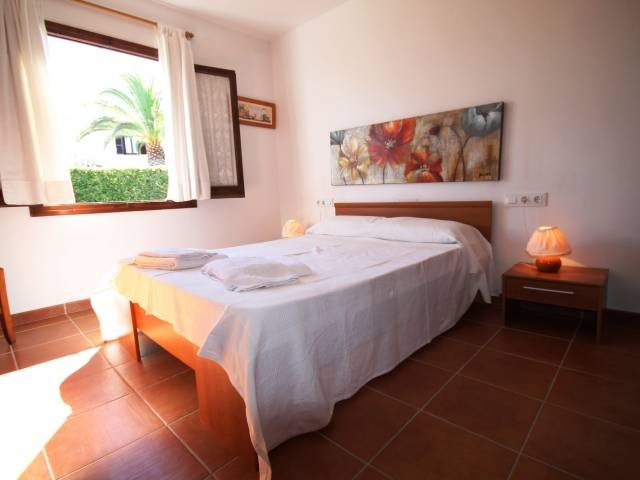 Image 8 | Villa of 4 apartments for rent in large garden with pool in Punta Grossa, Menorca for sale  196792