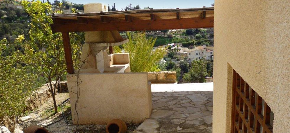 Image 4 | 4 bedroom villa for sale, Kamares, South West Cyprus, South Cyprus 197250