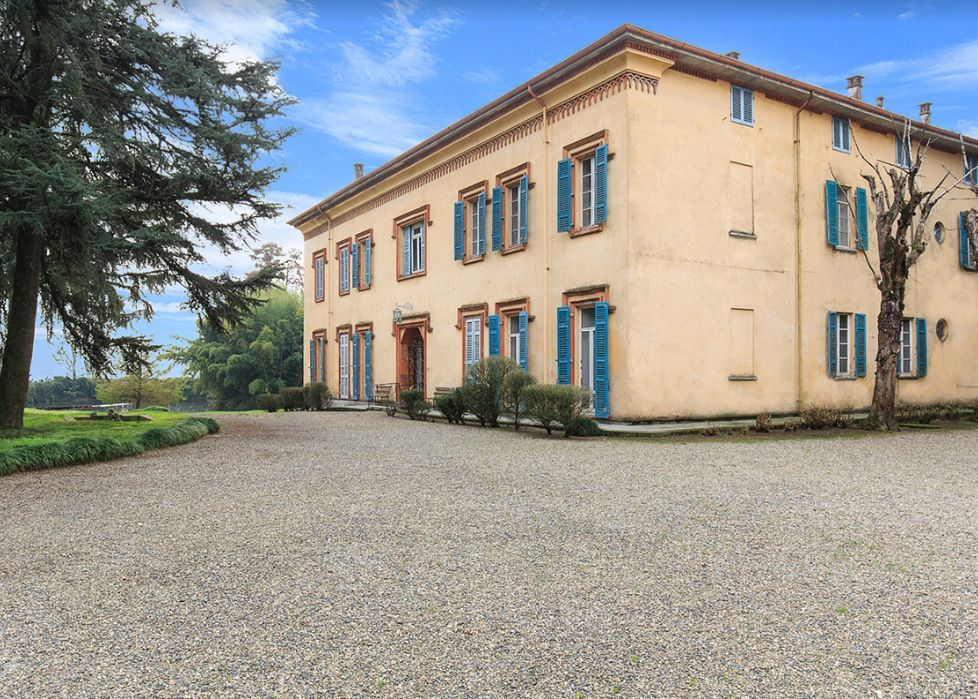 Image 17   15 bedroom castle for sale with 2 hectares of land, Novara, Piedmont 197403