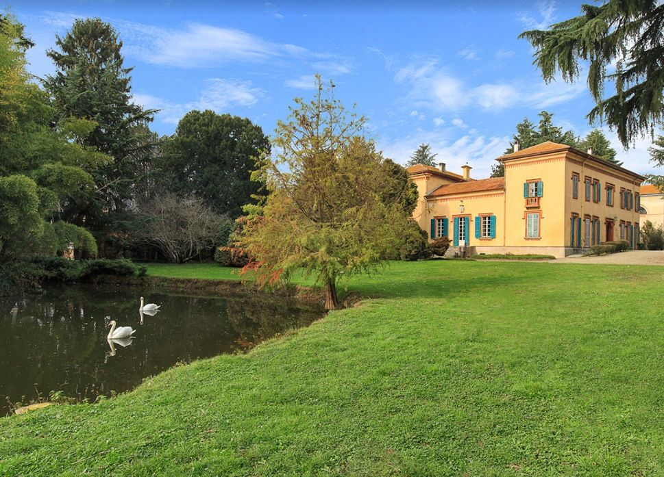 Image 3   15 bedroom castle for sale with 2 hectares of land, Novara, Piedmont 197403